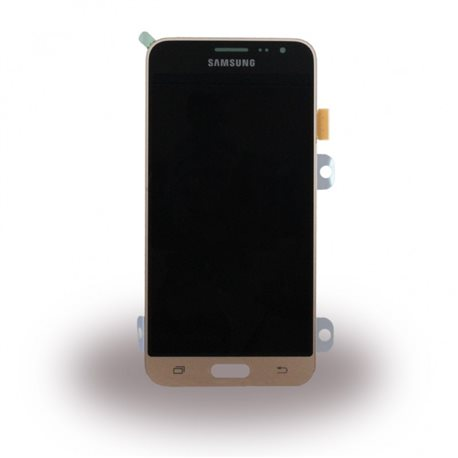 J320 J3(2016) Lcd with Touch complete GOLD