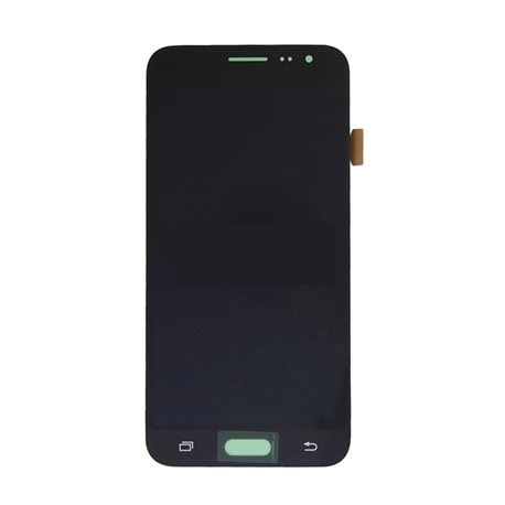 J320 J3(2016) Lcd with Touch complete BLACK
