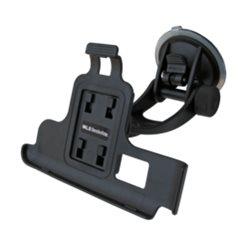 MLS CAR HOLDER FOR TABLETS/CARS WITH CAR CHARGER & MICROUSB CABLE