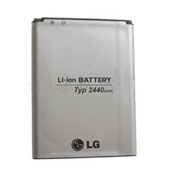 RECHARGEABLE BATTERY D620 LG