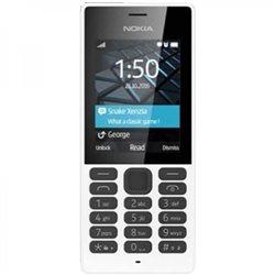 NOKIA 150 DUAL WHITE MOBILE PHONE