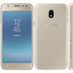 SAMSUNG J330 DUOS - J3(2017) GALAXY GOLD MOBILE PHONE
