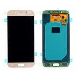 SVC LCD ASSY-OCTA (E/GOLD) SM-J530F