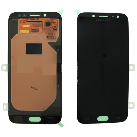 SVC LCD ASSY-OCTA (E/BLACK) SM-J730F