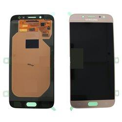 SVC LCD ASSY-OCTA (E/GOLD) SM-J730F