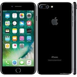 IPHONE 7plus ,32GB , JET BLACK , NEVER LOCKED
