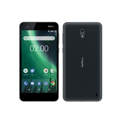NOKIA 2 ,DUAL, BLACK MOBILE PHONE