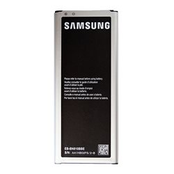 SAMSUNG BATTERY NOTE 4