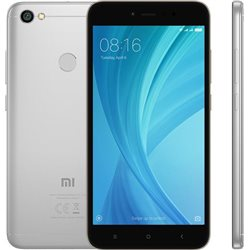 XIAOMI REDMi NOTE5A PRIME DUAL 3GB/32GB GRAY MOBILE PHONE