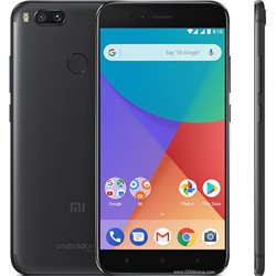 XIAOMI Mi A1 DUAL 4GB/64GB BLACK MOBILE PHONE