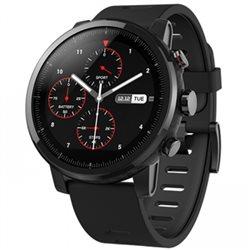 XIAOMI Huami AMAZFIT PACE2 Stratos Smart Watch Black
