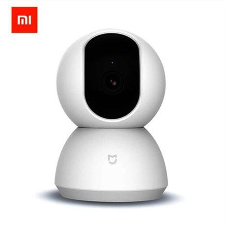 Xiaomi Mi Smart Home Ptz Security Camera 360 720p White