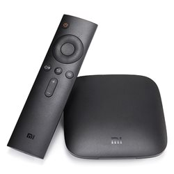 XIAOMI Mi TV Box 4K, Black
