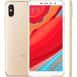 XIAOMI REDMi S2 DUAL 3GB/32GB GOLD MOBILE PHONE
