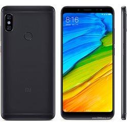 XIAOMI REDMi NOTE 5 4GB/64GB BLACK MOBILE PHONE