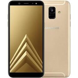 SAMSUNG GALAXY A6, A600 32GB GOLD MOBILE PHONE