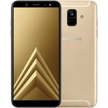 SAMSUNG GALAXY A6 A600 32GB GOLD MOBILE PHONE