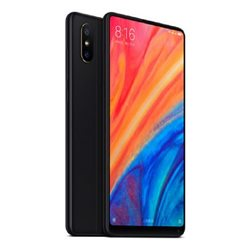 XIAOMI Mi MIX2S DS 6GB/128GB BLACK MOBILE PHONE