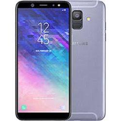 SAMSUNG GALAXY A6 DS, A600 32GB LAVENDER MOBILE PHONE