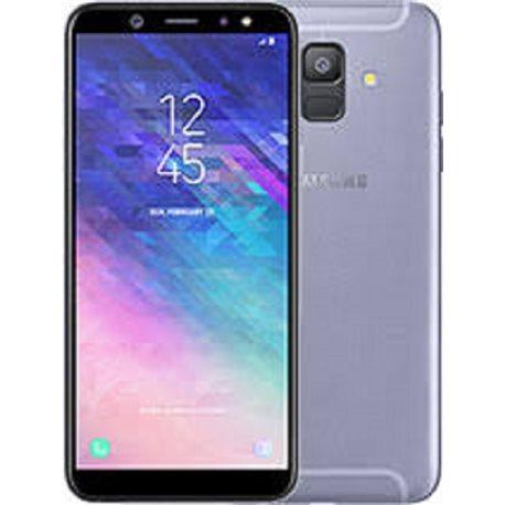 Samsung Galaxy A6 A600 32gb Lavender Mobile Phone Megatel