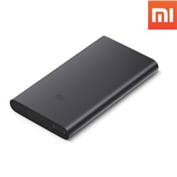 XIAOMI Mi PowerBank 2 10,000mAh, Black
