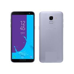 SAMSUNG GALAXY J600/J6(2018) DUAL SIM LAVENDER MOBILE PHONE