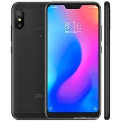 XIAOMI Mi A2 LITE DUAL 4GB/64GB BLACK MOBILE PHONE