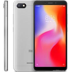 XIAOMI REDMi 6A DUAL 2GB/16GB BLACK MOBILE PHONE