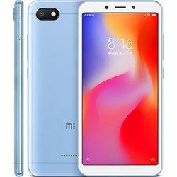 XIAOMI REDMi 6A DUAL 2GB/16GB BLUE MOBILE PHONE