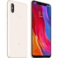 XIAOMI Mi 8 DUAL 6GB/64GB GOLD MOBILE PHONE