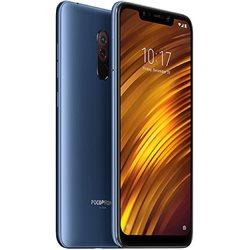 XIAOMI POCOPHONE F1 DUAL 6GB/128GB BLUE MOBILE PHONE