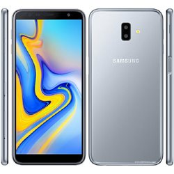 SAMSUNG GALAXY J610/J6+ (2018) DUAL SIM 32GB GREY MOBILE PHONE