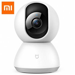 XIAOMI Mi Smart Home PTZ 360 Security Camera 1080p White