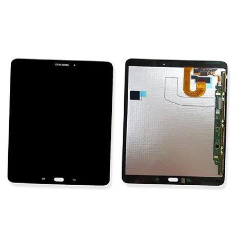SVC ASSY LCD SMT-OCTA, (E/BLK), SM-T825