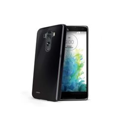 TPU COVER FOR LG G4 BK CELLY