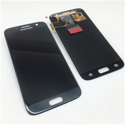 G930 s7 LCD with Touch complete black