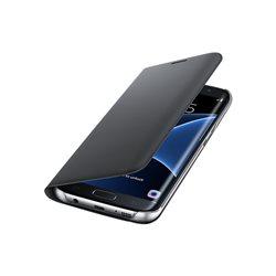 EF-WG935PBEGWW Flip Wallet Samsung Galaxy S7 Edge G935 Black