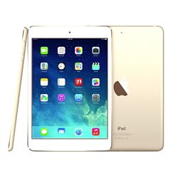 APPLE IPAD AIR 2 ,32G ,4G WIFI GOLD