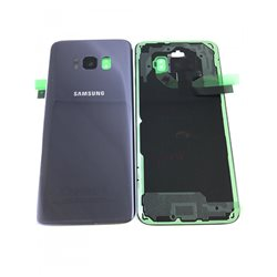 Back glass cover G950 grey