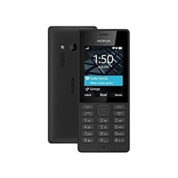 NOKIA 150 SS BLACK MOBILE PHONE