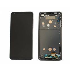 TOUCH+LCD BLACK LG H870