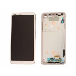 TOUCH+LCD WHITE LG H870