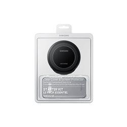 EP-WG95BBBEGWW SAMSUNG GALAXY S8 Starter Kit, BLACK