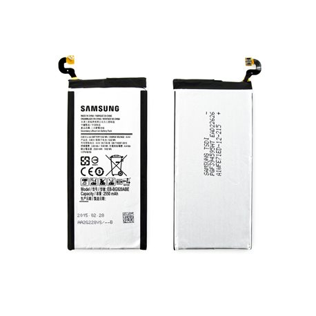 SAMSUNG GALAXY S6 BATTERY PACK - EB-BG920ABE