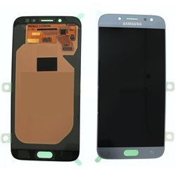 SVC LCD ASSY-OCTA (E/SILVER) SM-J730F
