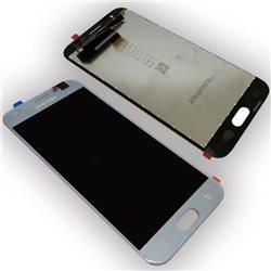 SVC LCD ASSY-OCTA (E/SILVER) SM-J330F