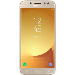 SAMSUNG GALAXY J530/J5(2017) DUAL SIM GOLD MOBILE PHONE