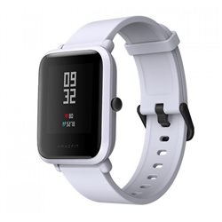 XIAOMI Huami AMAZFIT Bip Smart Watch White Cloud