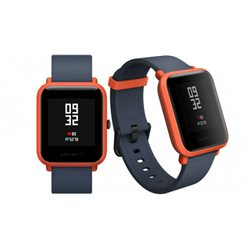 XIAOMI Huami AMAZFIT Bip Smart Watch Red