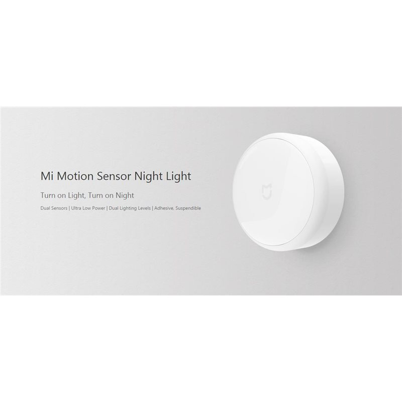 Xiaomi Mi Motion Activated Night Light Megatel